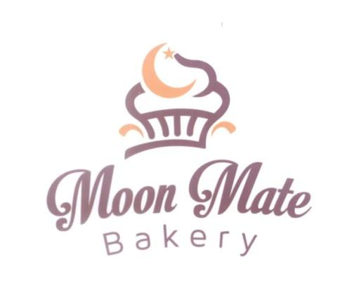 Nhãn hiệu Moon Mate Bakery, hình