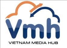 Nhãn hiệu Vmh VIETNAM MEDIA HUB, hình